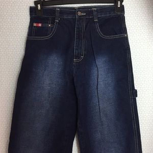 Men's South Pole Jeans Size 16